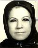 دکتر رباب مشیری