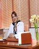 دکتر غزاله موسوی زاده یزدی